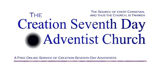 "The Controverted Name:  ""Seventh-day Adventist"""